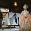 白華の姫 2話『攏月楼の若店主』