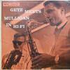 「Getz Meets Mulligan in Hi-Fi」ジェリー・マリガン & スタン・ゲッツ