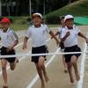 校内運動会前半