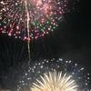 淀川花火大会 30回記念