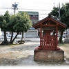 「天王社」名古屋市守山区喜多山