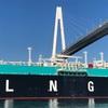 【LNG船】富山県新湊大橋下を通過する瞬間!!LNGタンカー見学スポットオススメ5か所を紹介