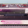 Roco 73274 BLS 465 017 'Pink Panther' その3