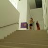 豊田市美術館内の作品 T06ab,T07,T08,T09a,T10,T11