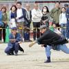 鷹狩の初速 - 天平祭