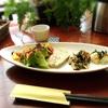 松本 食蔵BASALLA 【バサラ】でlunchしました♪