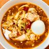 〔夏バテ対処・1人暮らし料理〕鶏手羽元と野菜のスープカレー