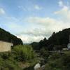 一日一撮 vol.719 天川神社からの帰り道