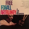 FREE FOR ALL/ART BLAKEY AND THE JAZZ MESSENGERS