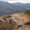 日本100名城を巡るNo.12 ー 竹田城