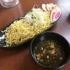 【今週のラーメン3604】 173つけ麺 (東京・目黒) 特製173つけ麺大盛り 〜ほのぼの甘みでガッツリ食える〜ちょい洋風独創的つけ麺!
