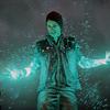 PS4のオープンワールド型アクション『inFAMOUS Second Son』をプレイ中