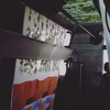 フェルトストールはニードルパンチの機械をつかって - 新宿ルミネ2 CreemaStore 9/15まで出品中