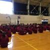 【トレーニング講習会】仙台高校で授業をさせて頂きました!