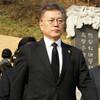 韓国の「参拝の政治」