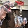 リアルな恐竜のショーが観れるディノサファリに行ってきた!!