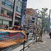 米軍・自衛隊参加の東京都・調布市総合防災訓練反対!抗議デモ