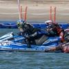 JPBA Aquabike Japan Championships 2018 Round 4  蒲郡大会
