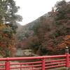 【岡山県】井原市の紅葉スポット2か所をまわる。