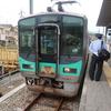福知山線ローカル区間から加古川線へ (播但線・加古川線訪問記3)