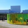 【美術館】金沢で現代アートを堪能!21世紀美術館