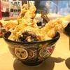 【シンガポール】本格的な天丼を13.9ドルで食べられる名店「銀座 いつき」【タンジョンパガー】