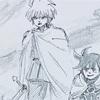 ダイの大冒険27話感想プチ「兄弟弟子の絆とレベちのラーハルトとボラホーンという存在」
