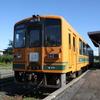信州東北ローカル線乗り鉄の旅 7日目⑩ 「日本最北の私鉄」津軽鉄道を行く