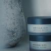 【AROMA KIFI】髪の毛から足の先まで全身これ1つでOK!アロマキフィの万能オーガニックバターが最高