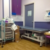 緊急手術を受けた。そして、入院患者になった(2)緊急医療室編