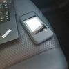 Speed Wi-Fi NEXT W06を持ち出して車中でリモートワークが快適に動くかチェックしてみた