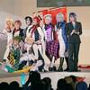 東京ゲームショウ CURE Cosplay Collection Night!