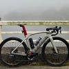 Zwift - 40分走 / ロードバイク - 安濃ダムサイクリング