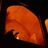 イランの旅 3日目【テヘラン、イスファハン、イスファハーン、エスファハーン、バス、移動、スィーオセ橋】