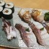 握り練習―トリ貝と煮ハマグリ―