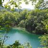 クロアチア縦断旅行記 #4 - プリトヴィッツェ湖群国立公園 上湖群♬