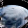 【神域】宇宙から見た台風24号『チャーミー』がヤバすぎる・・・・・!