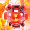 DX闘魂ブーストゴーストアイコン レビュー