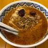 お得なクーポンに釣られてクロスガーデン調布の揚州商人で激辛タンタンと満福餃子を頂く!