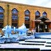 旧送水ポンプ所の建築を使った神奈川県水道記念館 - 近代水道百選にも選ばれた土木遺産・寒川町