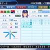 パワプロ2018作成 サクセス 朱雀南赤(二刀流)