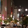 SONYのミラーレス一眼カメラα7Ⅲで撮る夜のすすきの。