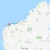 毎日更新 1983年 バックトゥザ 昭和58年11月2日 オーストラリア一周 バイク旅 131日目  23歳 新品後輪 南西方向 ヤマハXS250  ワーキングホリデー ワーホリ  タイムスリップブログ シンクロ 終活