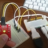 Raspberry Piで静電容量式タッチセンサ(AT42QT1010)を使う