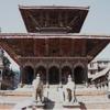 ネパ-ルの宮廷と寺院・仏塔 第89回