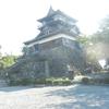 【丸岡城】日本で一番古い天守閣?一筆啓上の館に心打たれた