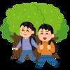 健康のために散歩を始めて4日目☆お散歩アプリをダウンロード♪