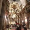 ウィーンの夜はコンサート鑑賞!カールス教会(karlskirche Wien)「四季」ヴィヴァルディコンサート体験記