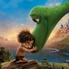 【001】『アーロと少年』(原題:The Good Dinosaur)
