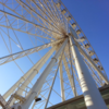 日テレの「世界の果てまでイッテQ」で出川哲朗さんがシアトルに出没!?ミッションに選ばれたのは観覧車(Seattle Great Wheel)